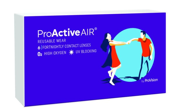 proactive air 6 pack