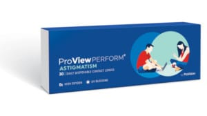proview perform astigmatism 30 pack front